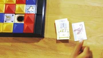 Die Mumien des Pharao Spiele;Familienspiele - Bild 8 - Ravensburger