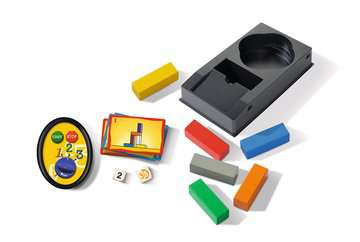 Make `n Break Spellen;Spellen voor het gezin - image 2 - Ravensburger