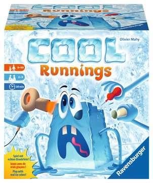 Cool Runnings Spellen;Spellen voor het gezin - image 1 - Ravensburger