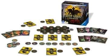 Loup-Garou pour une Nuit - Epic Battle Jeux de société;Jeux adultes - Image 3 - Ravensburger