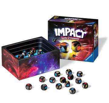 Impact Spellen;Spellen voor het gezin - image 2 - Ravensburger