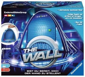 The Wall Spiele;Familienspiele - Bild 1 - Ravensburger