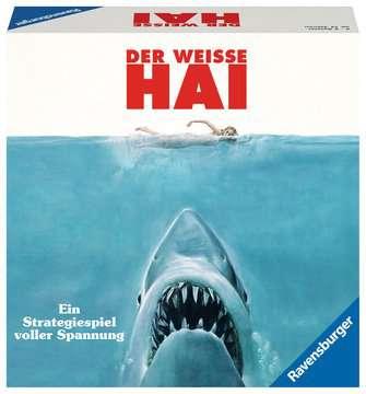 26799 Erwachsenenspiele DER WEISSE HAI von Ravensburger 1