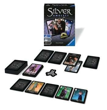 26826 Kartenspiele Silver Amulett von Ravensburger 2