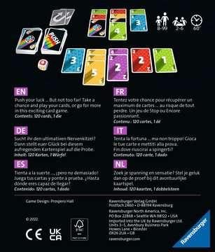 26828 Kartenspiele PUSH von Ravensburger 2