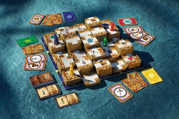 3D Labyrinth Games;Family Games - image 3 - Ravensburger