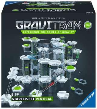 26832 GraviTrax® Starter-Set GraviTrax PRO Starter-Set Vertical von Ravensburger 1