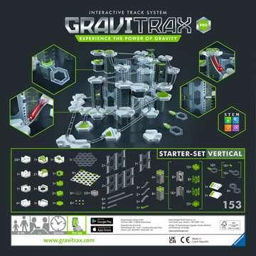 Gravitrax® PRO Starter Set Vertical GraviTrax;GraviTrax Starter Set - image 2 - Ravensburger