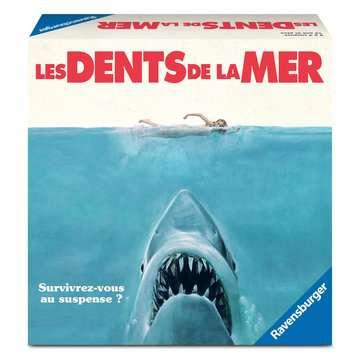 Les dents de la mer - Le jeu Jeux de société;Jeux adultes - Image 1 - Ravensburger