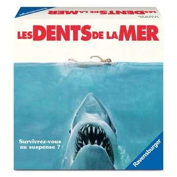Les dents de la mer - Le jeu Jeux de société;Jeux adultes - Image 3 - Ravensburger
