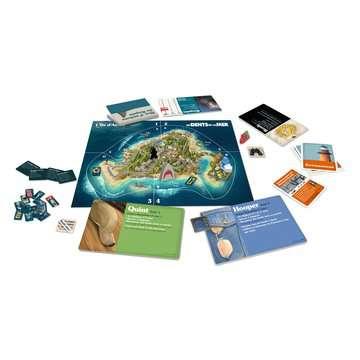 Les dents de la mer - Le jeu Jeux de société;Jeux adultes - Image 4 - Ravensburger