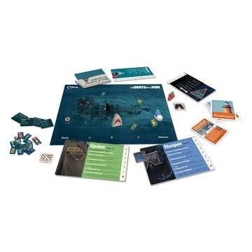 Les dents de la mer - Le jeu Jeux de société;Jeux adultes - Image 5 - Ravensburger