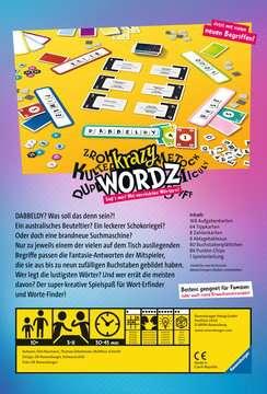 26837 Familienspiele KRAZY WORDZ von Ravensburger 2