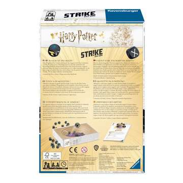 Harry Potter™ Strike Dice Game Games;Family Games - image 2 - Ravensburger