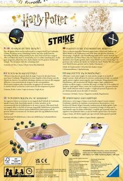 Harry Potter™ Strike Dice Game Games;Family Games - image 3 - Ravensburger