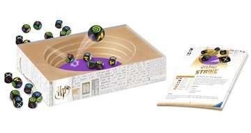 Harry Potter™ Strike Dice Game Games;Family Games - image 5 - Ravensburger