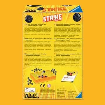 Strike Games;Family Games - image 2 - Ravensburger