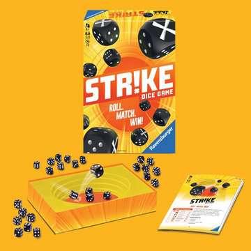 Strike Games;Family Games - image 3 - Ravensburger