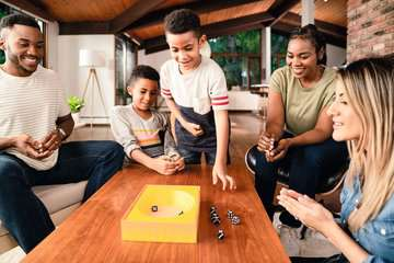 Strike Games;Family Games - image 9 - Ravensburger