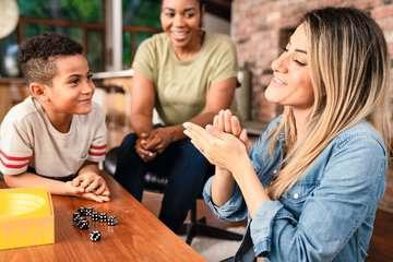 Strike Games;Family Games - image 10 - Ravensburger
