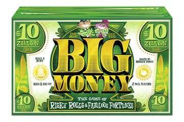 Big Money Games;Family Games - image 1 - Ravensburger