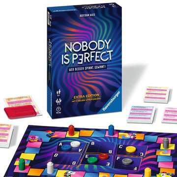 26846 Erwachsenenspiele Nobody is Perfect Extra Edition von Ravensburger 3
