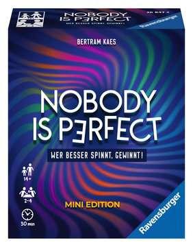 26847 Erwachsenenspiele Nobody is perfect Mini Edition von Ravensburger 1