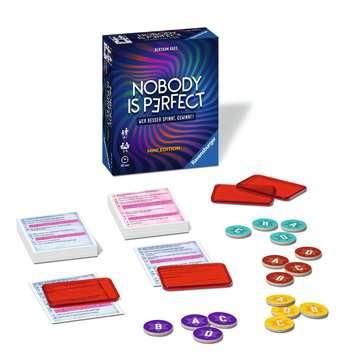 26847 Erwachsenenspiele Nobody is perfect Mini Edition von Ravensburger 3