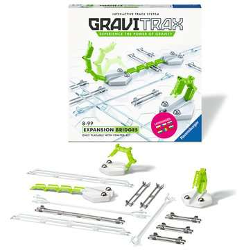 GraviTrax;GraviTrax Akcesoria - Zdjęcie 2 - Ravensburger
