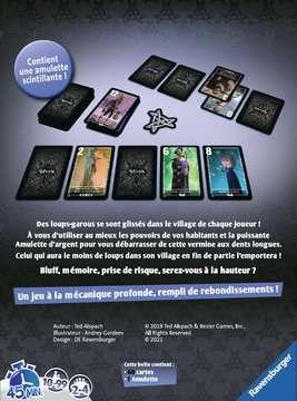 Silver - L Amulette Jeux de société;Jeux famille - Image 2 - Ravensburger