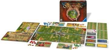 26903 Erwachsenenspiele The Rise of Queensdale von Ravensburger 2