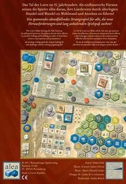 Die Burgen von Burgund Spiele;Erwachsenenspiele - Bild 2 - Ravensburger