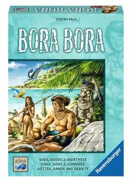Bora Bora Games;Strategy Games - image 1 - Ravensburger