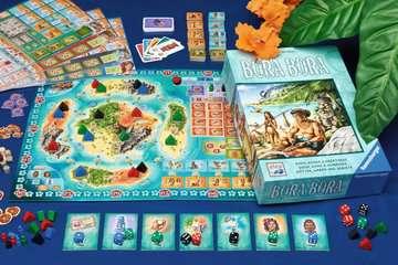 Bora Bora Games;Strategy Games - image 2 - Ravensburger