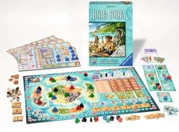 Bora Bora Games;Strategy Games - image 3 - Ravensburger