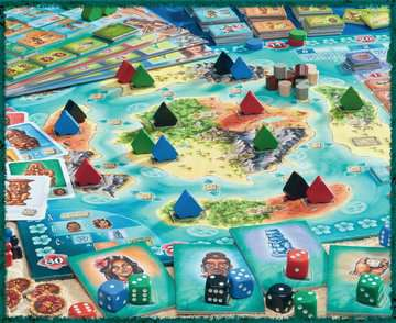 Bora Bora Games;Strategy Games - image 4 - Ravensburger