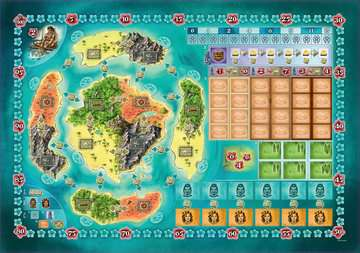 Bora Bora Games;Strategy Games - image 5 - Ravensburger