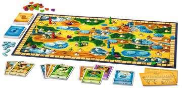 Broom Service Spiele;Familienspiele - Bild 4 - Ravensburger