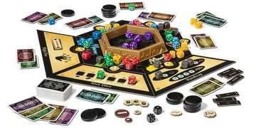 Las Vegas Royale Games;Strategy Games - image 3 - Ravensburger