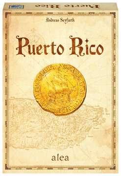 26927 Erwachsenenspiele Puerto Rico von Ravensburger 1