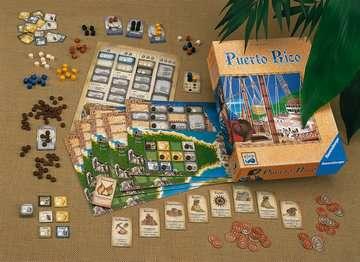 Puerto Rico Spellen;Volwassenspellen - image 2 - Ravensburger