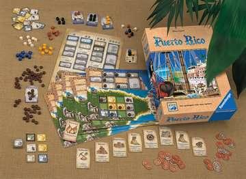 Puerto Rico Spellen;Volwassenspellen - image 3 - Ravensburger