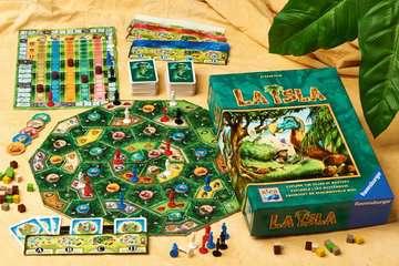 La Isla Games;Strategy Games - image 2 - Ravensburger