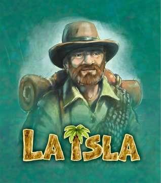 La Isla Games;Strategy Games - image 4 - Ravensburger