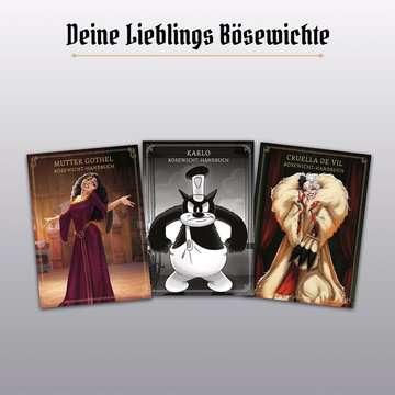26958 Erwachsenenspiele Disney Villainous von Ravensburger 10