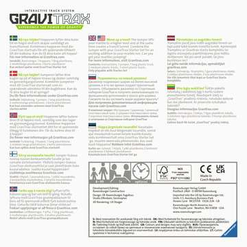 GraviTrax Jumper GraviTrax;GraviTrax tilbehør - Billede 2 - Ravensburger
