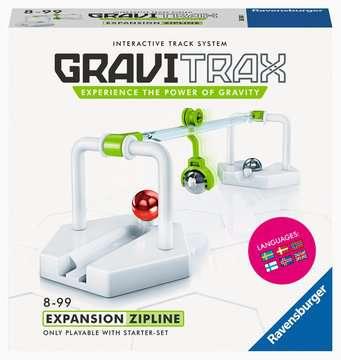 GraviTrax Zipline GraviTrax;GraviTrax Tillbehör - bild 1 - Ravensburger