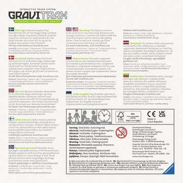 GraviTrax Zipline GraviTrax;GraviTrax Tillbehör - bild 2 - Ravensburger
