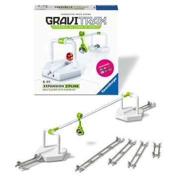 GraviTrax Zipline GraviTrax;GraviTrax Tillbehör - bild 3 - Ravensburger