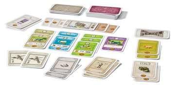 Die Burgen von Burgund – Das Kartenspiel Spiele;Kartenspiele - Bild 4 - Ravensburger